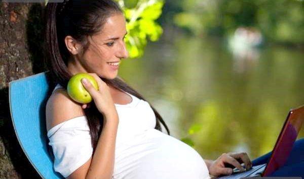Як не набрати вагу під час вагітності