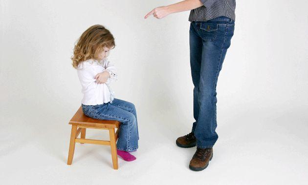 Як пояснити дитині, що таке