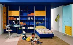 Як обставити кімнату дитини