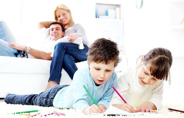 Як облаштувати дитячу кімнату для розвитку дитини