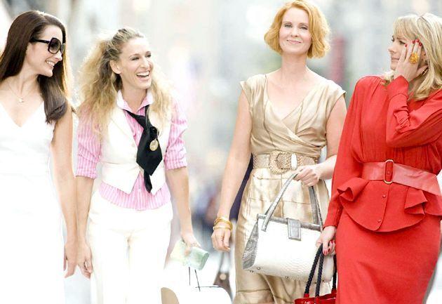 Як одягатися навесні жінці за 50