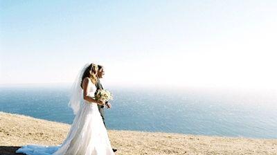 Як організувати весілля за кордоном