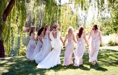 pale-pink-bridesmaid-dresses-3