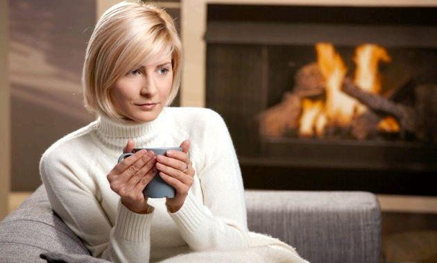 Як відрізнити грип від застуди?