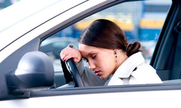 Як перемогти синдром хронічної втоми