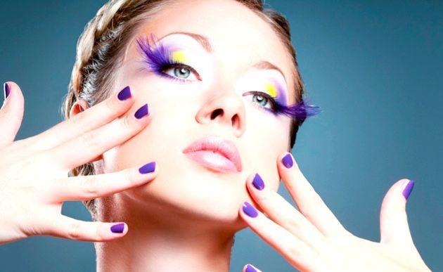 Як підкреслити очі, враховуючи їх форму і колір