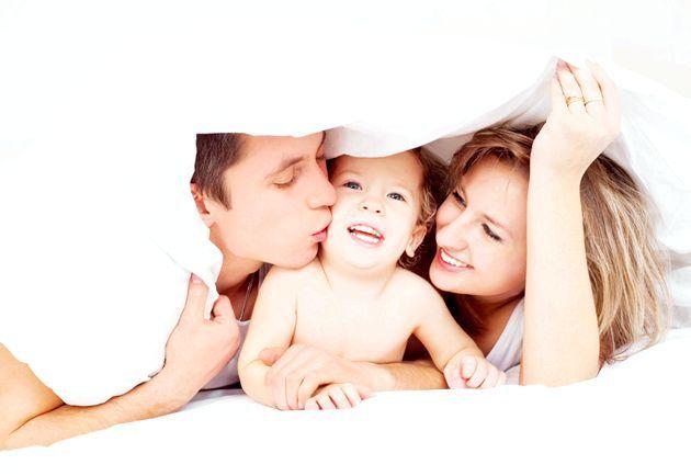 Як підготувати чоловіка до батьківства