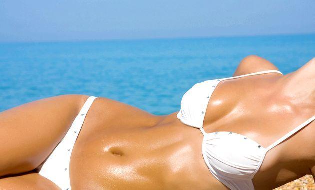 Як схуднути до літа