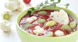 Як схуднути на капустяному супі?