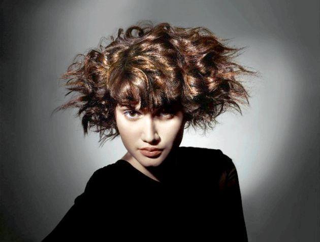Як пофарбувати волосся корою дуба