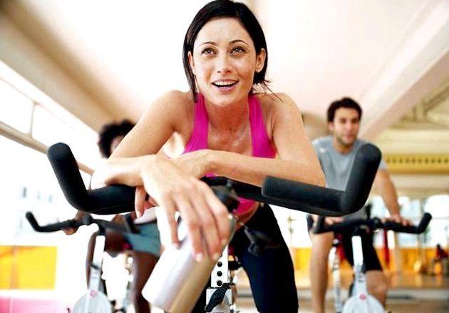 Як полюбити фітнес і не кидати тренування