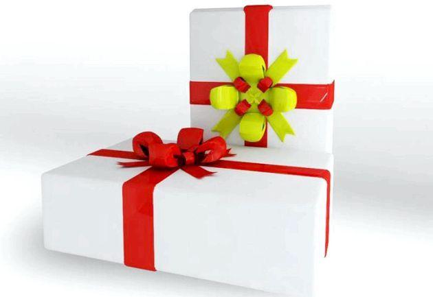 Як отрімуваті на весілля потрібні подарунки?