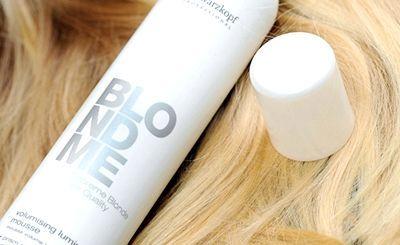 Як користуватися шампунем з ефектом освітлення волосся