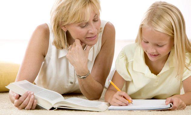 Як допомогти дитині добре вчитися в школі
