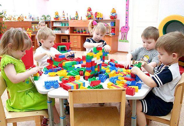 Як допомогти дитині звикнути до садка