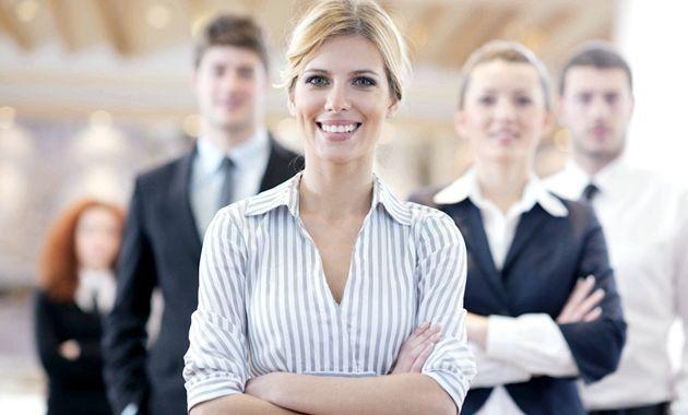 Як підвищити самооцінку на роботі