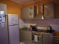Як правильно оформити кухню?