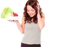 Як правильно харчуватися