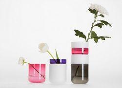 Як правильно підібрати квіткові вази