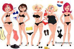 Як правильно вибрати купальник на літо