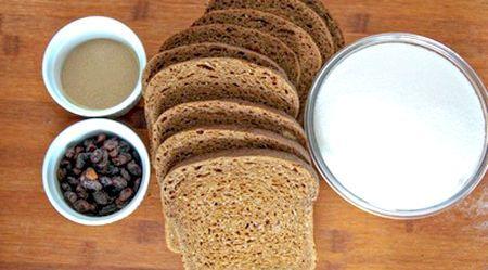 Як приготувати квас в домашніх умовах - рецепти