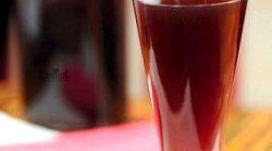 рецепти барбарисових напоїв