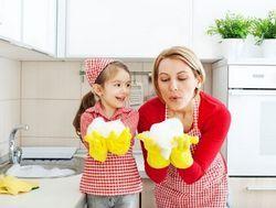 Як провести генеральне прибирання будинку?