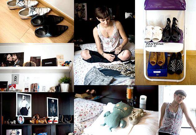Як урізноманітнити звичний гардероб і макіяж