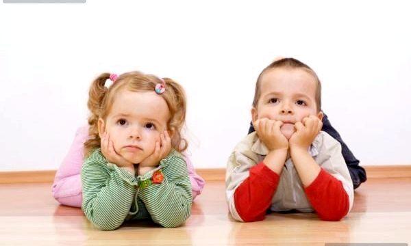 розвиток дитячого мозку як розвиваються діти