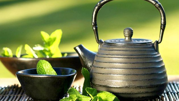 Як зробити чай корисним?