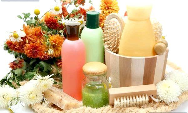 Як зробити домашній шампунь?