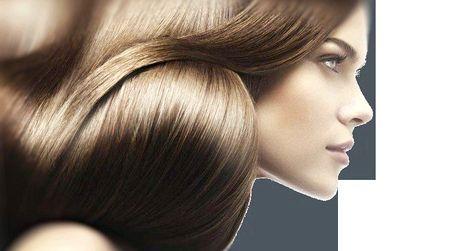 Як зробити екранування волосся в домашніх умовах
