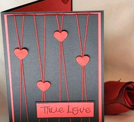 Як зробити красиву валентинку своїми руками: 10 ідей з фото