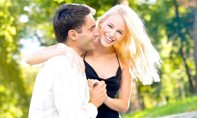 Як зробити кохану людину щасливою