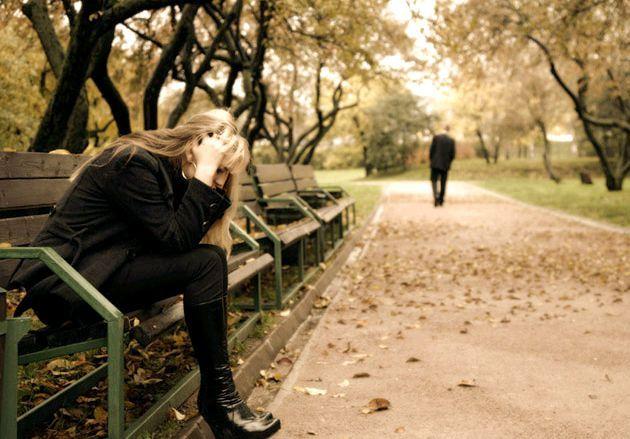 Як зробити перерву у стосунках - рекомендації психолога