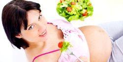 Як стежити за своєю вагою при вагітності?