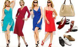 Як поєднувати жіноче взуття з одягом?