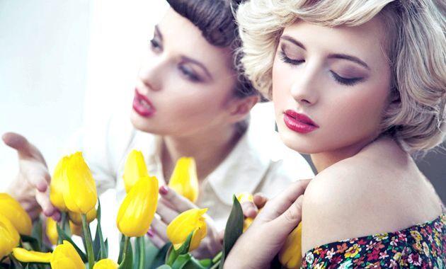 Як зберегти макіяж у спеку