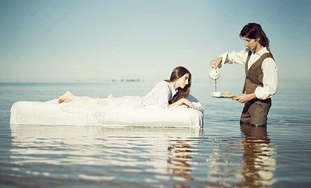 Як створити чоловіка своєї мрії