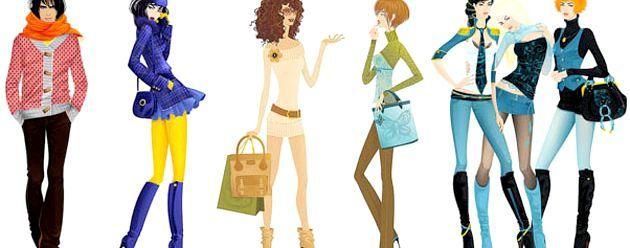 Як стати стильною або аспекти формують стиль