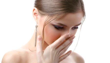Як прибрати неприємний запах з рота