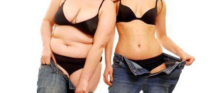 Як прибрати жир з боків