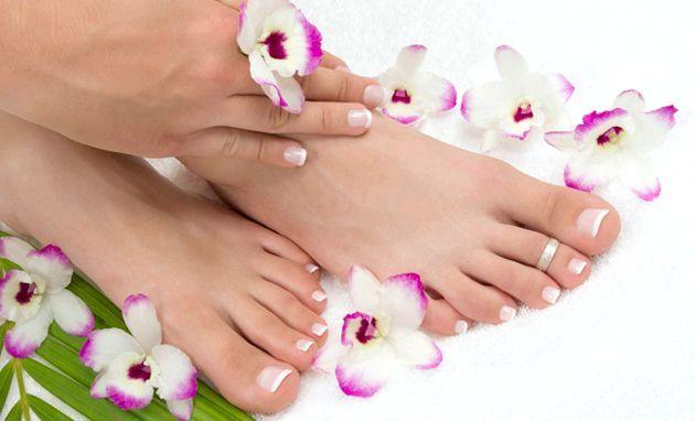 Як доглядати за ногами в домашніх умовах