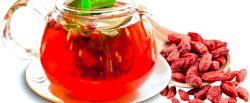 Як вживати ягоди годжі для схуднення?