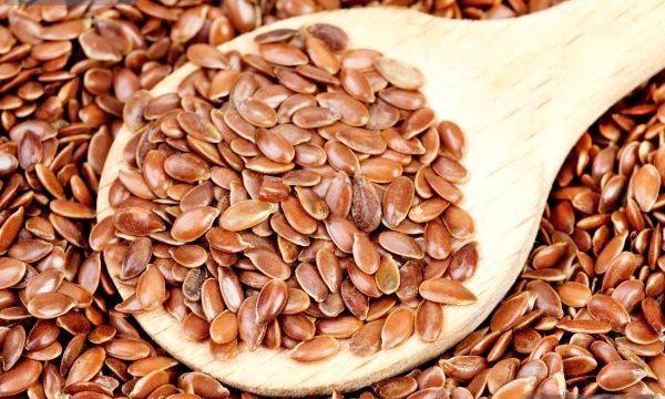 Як вживати насіння льону для схуднення та очищення?