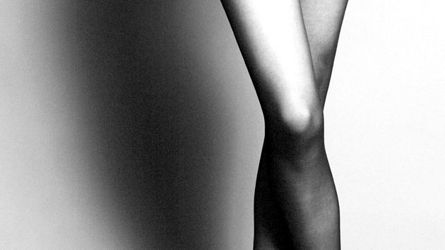 Як візуально подовжити ноги