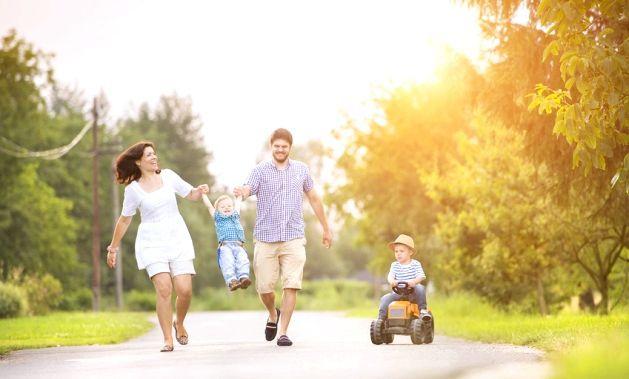 Любіть своїх синів, допомагайте їм вирости справжніми чоловіками і будьте щасливі завжди!