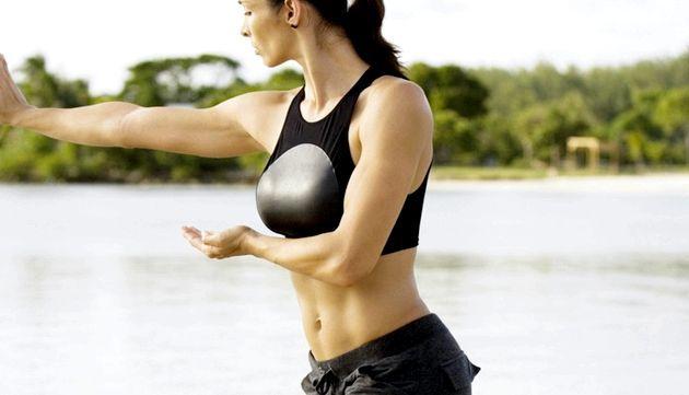 Як відновити сили після тренування
