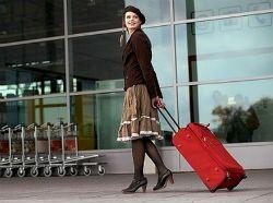 Як вибрати дорожню сумку?
