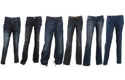 Як вибрати джинси?